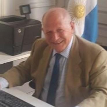 MARIO ESPADA ACEPTO EL CARGO DE DIRECTOR DE CENTRAL PUERTO S. A. EN REPRESENTACION DEL ESTADO NACIONAL