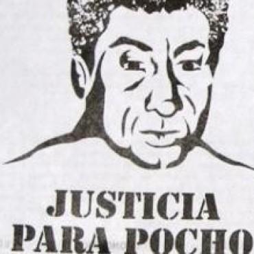 PIDEN JUICIO ORAL A LOS IMPUTADOS POR EL ASESINATO DE POCHO FARIAS