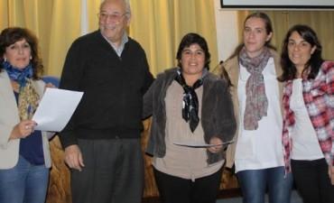 INSTITUCIONES EDUCATIVAS RECIBIERON FONDOS DEL FOMUPIE