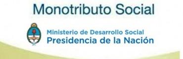 CONSULTAS E INSCRIPCIONES AL MONOTRIBUTO SOCIAL