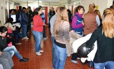 EXITOSA DONACIÓN DE SANGRE Y MÉDULA OSEA