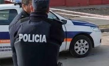 PELEAS EN LA MADRUGADA: TROMPADAS, DAÑOS A UN CAMION Y EN UNA VIVIENDA