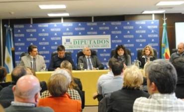 EL DR. JUAN MARCH PARTICIPÓ DE UNA JORNADA SOBRE PREVENCIÓN Y CONTROL DEL CANCER
