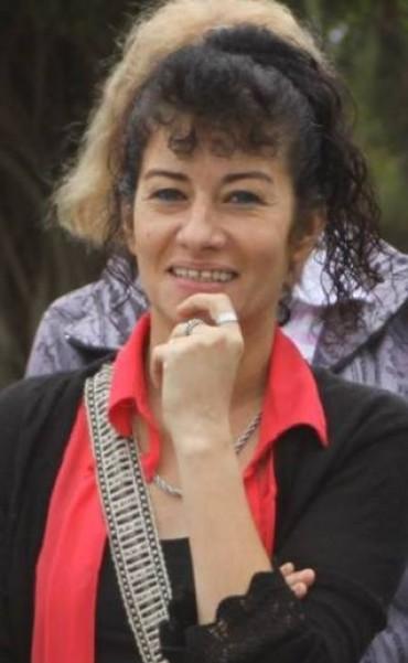 GILDA RODRIGUEZ: 'ESTAS ELECCIONES SON IMPORTANTES PARA PONER UN FRENO