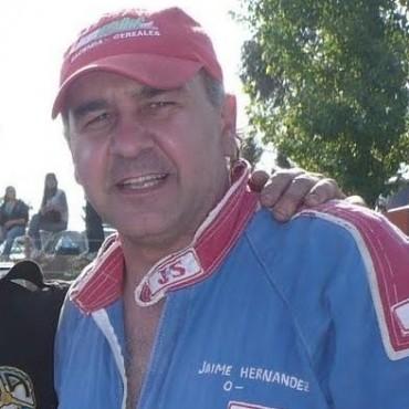 JAIME HERNANDEZ: 'CON EL MISMO PARQUE QUE TUVIMOS EN TRENQUE LAUQUEN VAMOS A ESTAR MAS QUE CONTENTOS'