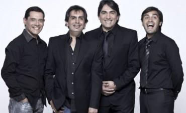 'LOS NOCHEROS' ACTUARÁN EN LA FIESTA ANIVERSARIO DEL PUEBLO