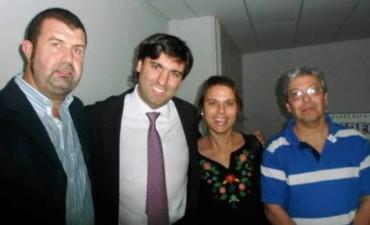 ENCUENTRO CON EL DIRECTOR GENERAL DE ANSES