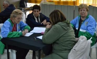 JUEGOS BONAERENSES 2016 - TERESITA SOULA Y MARIA MALACALZA QUEDARON ELIMINADAS