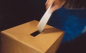 MESA 10: VICTORIA DE UNIDAD CIUDADANA QUE GANO LAS ELECCIONES EN TRES LOMAS