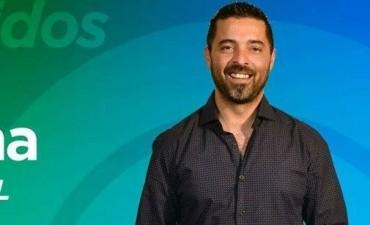 SERGIO MOLINA: 'AGRADEZCO EL APOYO QUE NOS VOLVIO A DAR LA GENTE'