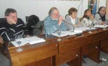 CONCEJALES DE LA OPOSICION DECLARAN ESTADO DE ALERTA Y MOVILIZACION Y CONVOCAN A CONFERENCIA DE PRENSA