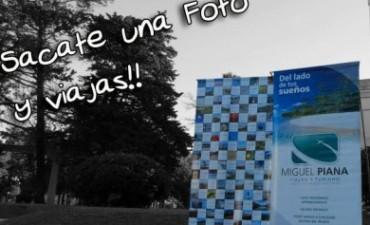 REUNIÓN INFORMATIVA DE MIGUEL PIANA 'VIAJES Y TURISMO'