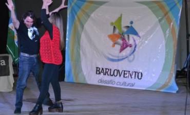 PREMIO A LOS GANADORES DE BARLOVENTO