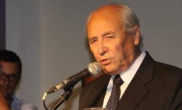 ROBERTO ALVAREZ RETOMA LA ACTIVIDAD CON UNA CONFERENCIA DE PRENSA
