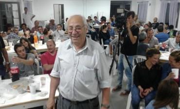 ALVAREZ ANUNCIO UN AUMENTO DEL 10 % EN EL FESTEJO DE LOS EMPLEADOS MUNICIPALES