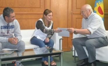 ENTREGARON SUBSIDIOS A INSTITUCIONES DEL DISTRITO