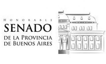 EL SENADO INVITÓ A TRES LOMAS A SUMARSE AL DIGESTO AMBIENTAL