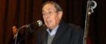 EL PADRE CARLOS MATEOS BRINDARA UNA CHARLA-CONFERENCIA