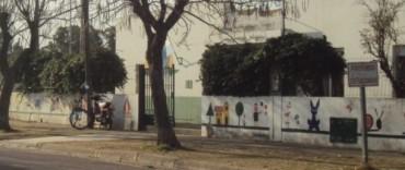 EL JARDIN Nº 903 ESTA DE FIESTA