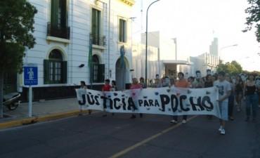 EL FISCAL RUBIO DARA DETALLES DEL CASO 'POCHO' FARIAS