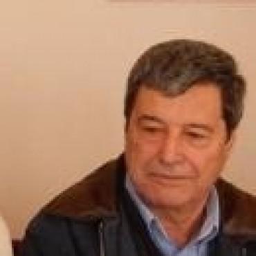 JUAN CARLOS CORREA DESMINTIO A MARTIARENA