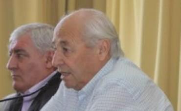 ROBERTO ALVAREZ MANIFESTO SU SATISFACCION POR LA LLEGADA DE DOS NUEVOS MEDICOS