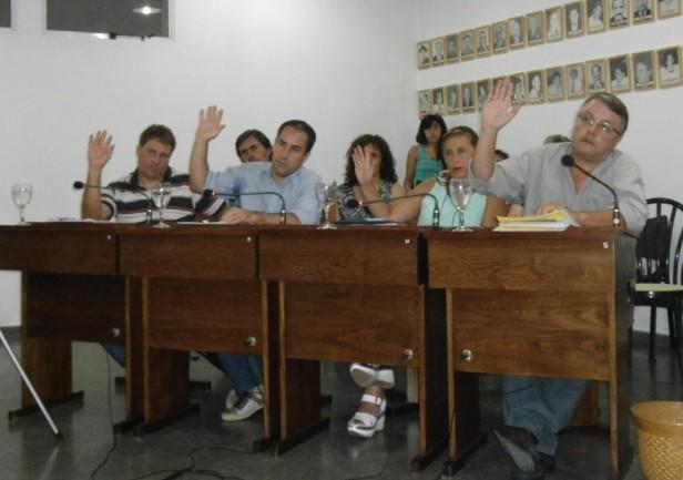 EL RADICALISMO RECHAZÓ EL PRESUPUESTO Y LOS 89 EMPLEADOS NO PASARÁN A PLANTA PERMANENTE