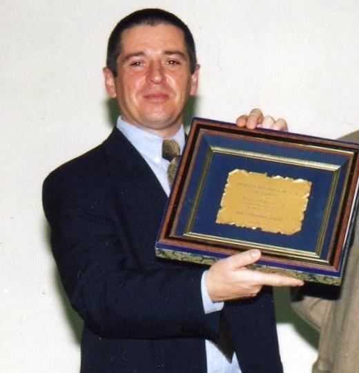 MARIO ALVAREZ: