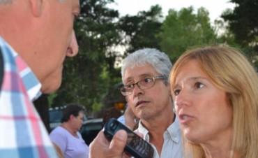 "NÉSTOR ÁLVAREZ Y CRISTINA ÁLVAREZ RODRÍGUEZ  REEDITARON LA CAMPAÑA ""MALTRATO CERO"""