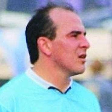 SERGIO LEZCANO: