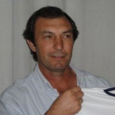 SERGIO LAPASSET: