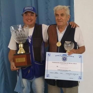 CAMILO ELEICEGUI GANO EL TORNEO DE COLONIA CAROYA