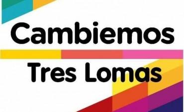 CAMBIEMOS: 'OTRO DE SUS ABUSOS DE AUTORIDAD Y REACCIONES VIOLENTAS'