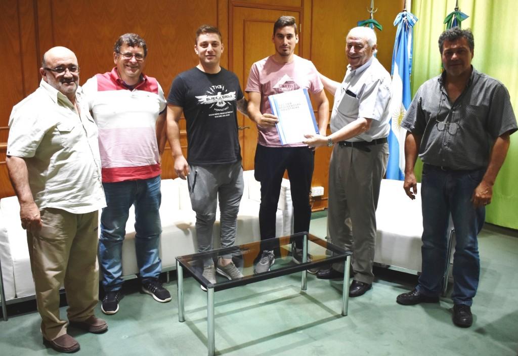 INSTALARAN FABRICA DE PREMOLDEADOS EN EL SECTOR RESIDENCIAL INDUSTRIAL