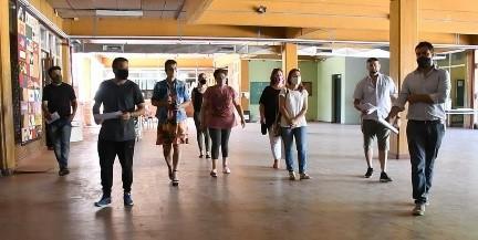 NUEVAS OBRAS PARA LAS INSTITUCIONES EDUCATIVAS