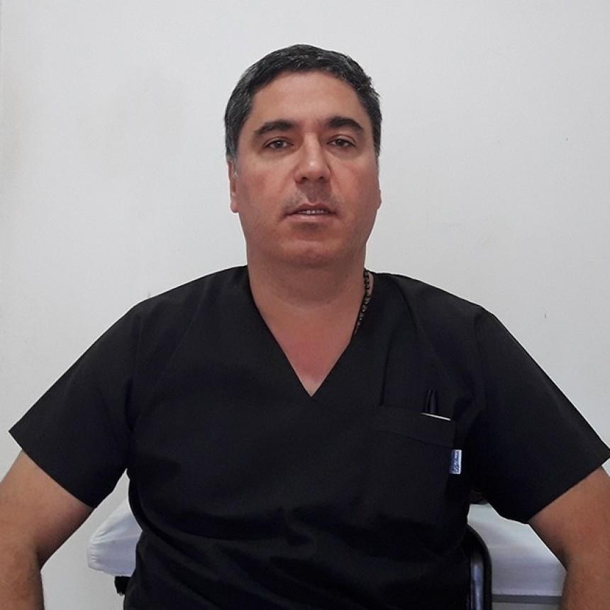 """EL DR. SAÑUDO EN FM AMANECER: """"ESTAMOS PASANDO UNA SITUACIÓN MUY COMPLEJA QUE SE PUEDE TRANSFORMAR EN CRÍTICA"""""""