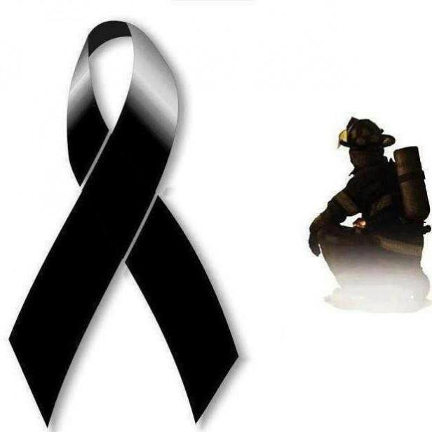 HOMENAJE A BOMBEROS CAIDOS EN LA TRAGEDIA DE BARRACAS