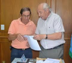 CARLOS ALVAREZ SIGUE PRESIDIENDO EL CONSEJO DIRECTIVO DE LA LIGA CULTURAL DEPORTIVA