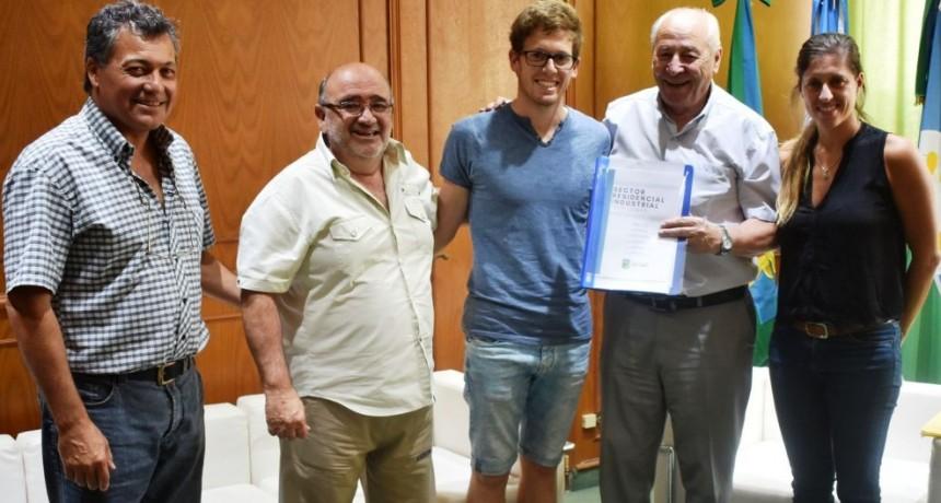 FABRICARAN CERVEZA ARTESANAL EN EL SECTOR RESIDENCIAL INDUSTRIAL