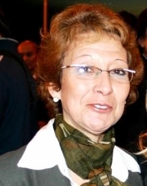 NIDIA SILVA: