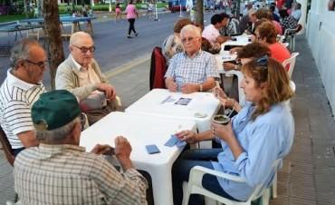 SE REALIZO LA JORNADA RECREATIVA PARA NIÑOS Y ADULTOS