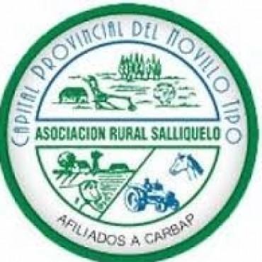 ADRIAN SALVETTI PRESIDE LA ASOCIACION RURAL DE SALLIQUELO