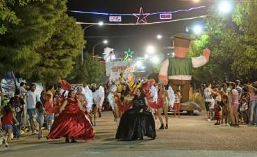 SE ENTREGAN LOS PREMIOS A LOS MOTIVOS DE CARNAVAL 2017