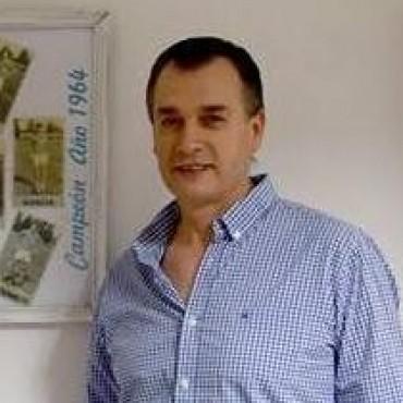 ASAMBLEA EN ATLETICO ARGENTINO. GOYO ELEICEGUI HABLO EN FM AMANECER
