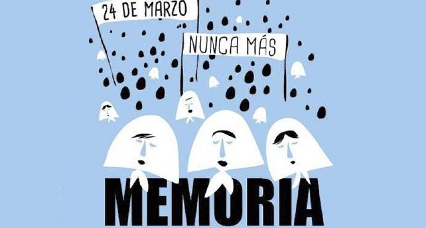 ORGANIZAN ENCUENTRO POR LA MEMORIA, LA VERDAD Y LA JUSTICIA