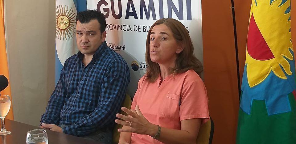 CORONAVIRUS: AISLAN A CUATRO PERSONAS EN GUAMINI