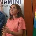 PRIMER CASO SOSPECHOSO DE CORONAVIRUS EN CASBAS. ES UNA MUJER QUE VIVE EN EL CAMPO.