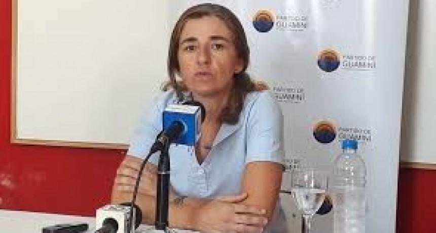 CASO SOSPECHOSO DE CORONAVIRUS - AUDIO DE LA CONFERENCIA DE PRENSA EN CASBAS