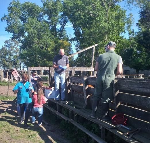 SENASA: LA IMPORTANCIA DE REGISTRAR LA PRODUCCIÓN DE LA AGRICULTURA FAMILIAR