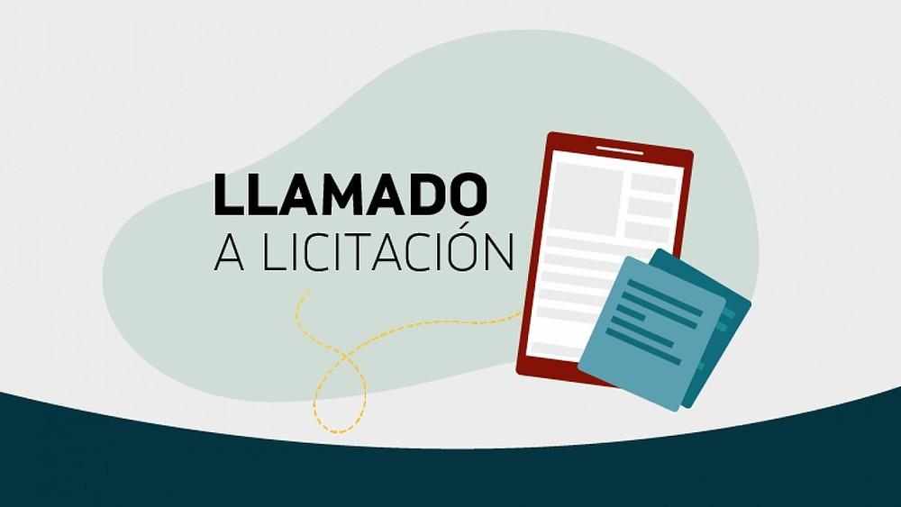 SE REALIZÓ LA APERTURA DE SOBRES PARA LA LICITACIÓN PÚBLICA N°02/21